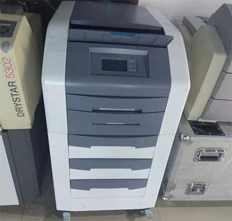 医用胶片打印ji1